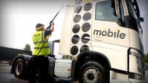 Mobile Logistics